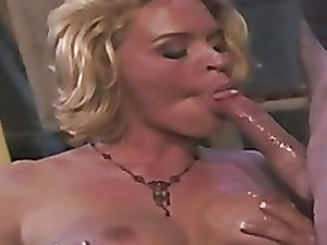 KRISSY LYNN Swallowing Compilation