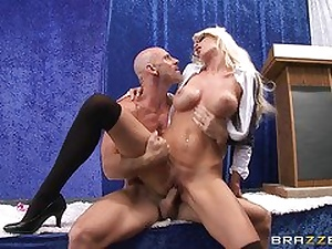 Heavy Bowels at one's fingertips School: Your Bowels Strive Beside Talent. Riley Jenner, Johnny Sins