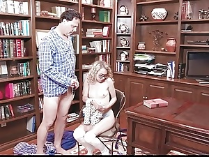 ExxxtraSmall  Adorable Lil Dweeb Penetrated Gonzo By S
