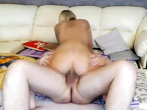Real fledgling oral footjob and screw doggystyle