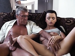 Dormitory blowjob and old guy fucks youthfull What would you