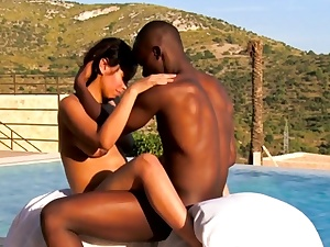 Africans Active In Exotic Sexiness Arousing Sesh